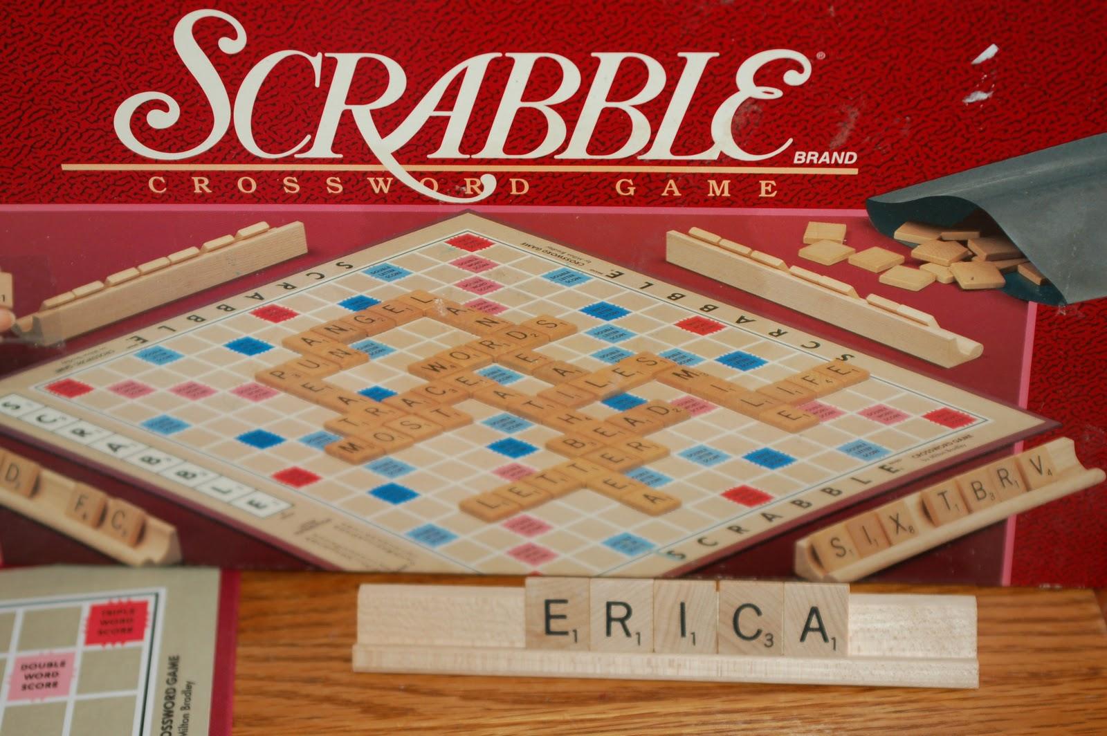 Free Scrabb