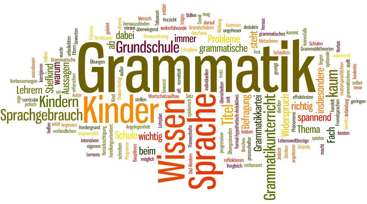 deutsche grammatik pdf german language learning online