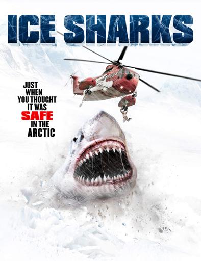 Ver Tiburones del hielo (Ice Sharks) (2016) Online