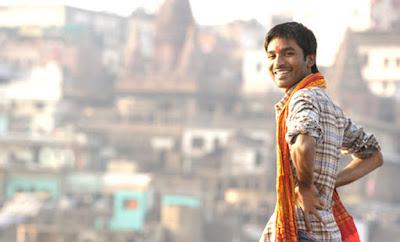 Dhanudh - ranjhanaa Movie