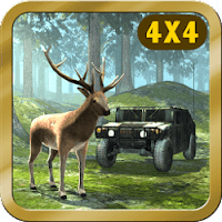 4×4 Offroad Sniper Hunter v1.0 Mod Apk (Unlocked) Free Download Latest version