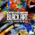 New Single: @DeezWKInglez x @bighomierum - Black Art (That Part Remix)