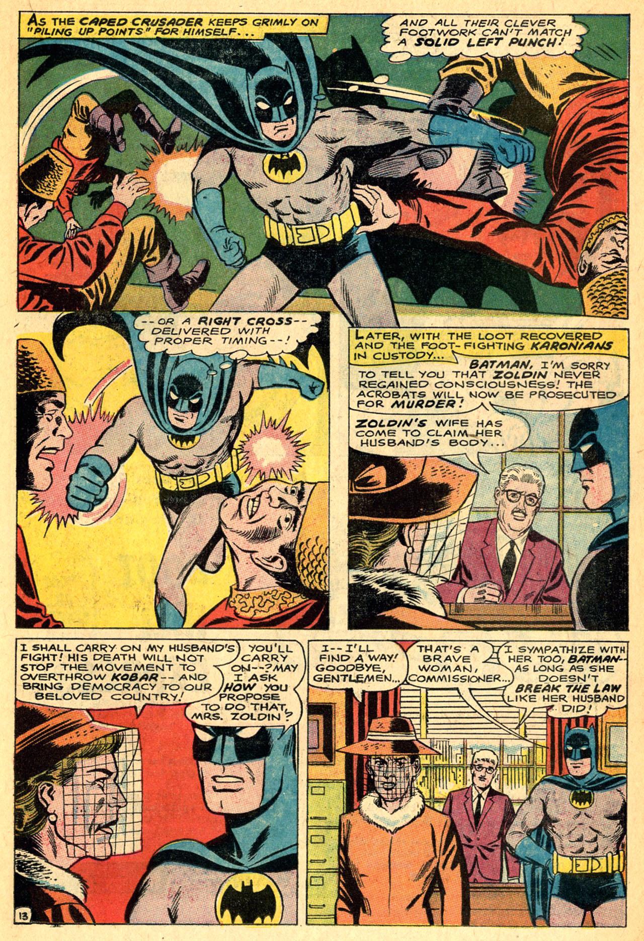 Detective Comics (1937) 372 Page 14