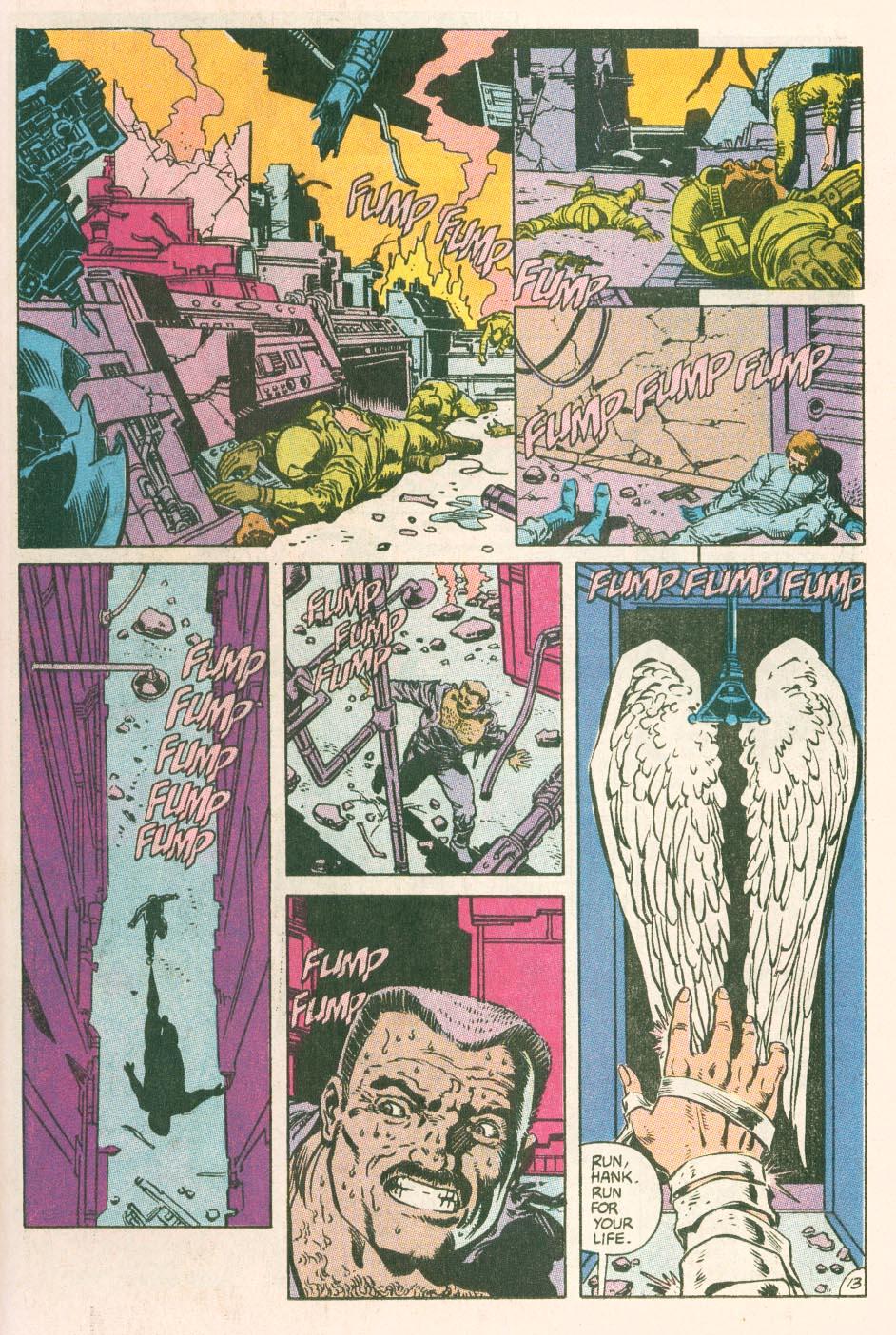 Read online Wonder Woman (1987) comic -  Issue #44 - 15