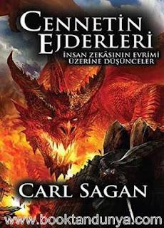 Carl Sagan - Cennetin Ejderleri - İnsan Zekasının Evrimi Üzerine Düşünceler