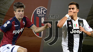 Watch Bologna vs Juventus live Stream video online Today 12/1/2019 online Italy Cup