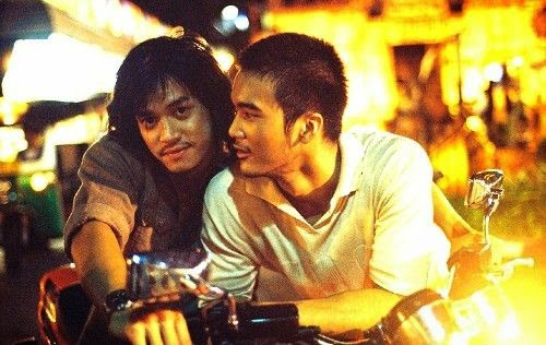Bangkok Love Story, 2007, 4