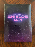 Shields Up! Card Game by Concrete Canoe Games