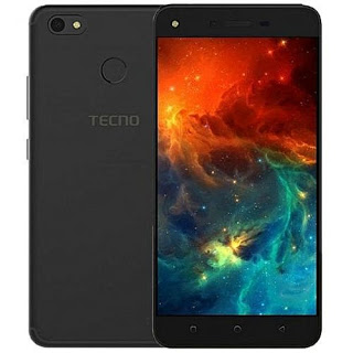 Download Tecno K8 FRP RESET DA File FOR NCK TOOL