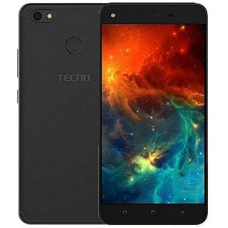 Download Tecno K8 FRP RESET DA File FOR NCK TOOL