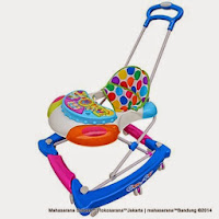 Baby Walker Royal RY8983 Baby Drummer Series