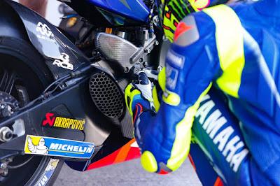 Kisah Rossi dan Anak Didiknya Kuasai Klasemen MotoGP - Moto2