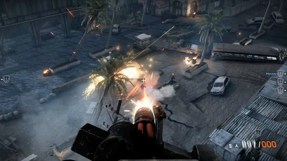 Download Medal of Honor Warfighter