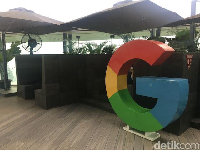 Inilah Alasan Resign Masal Karyawan Google