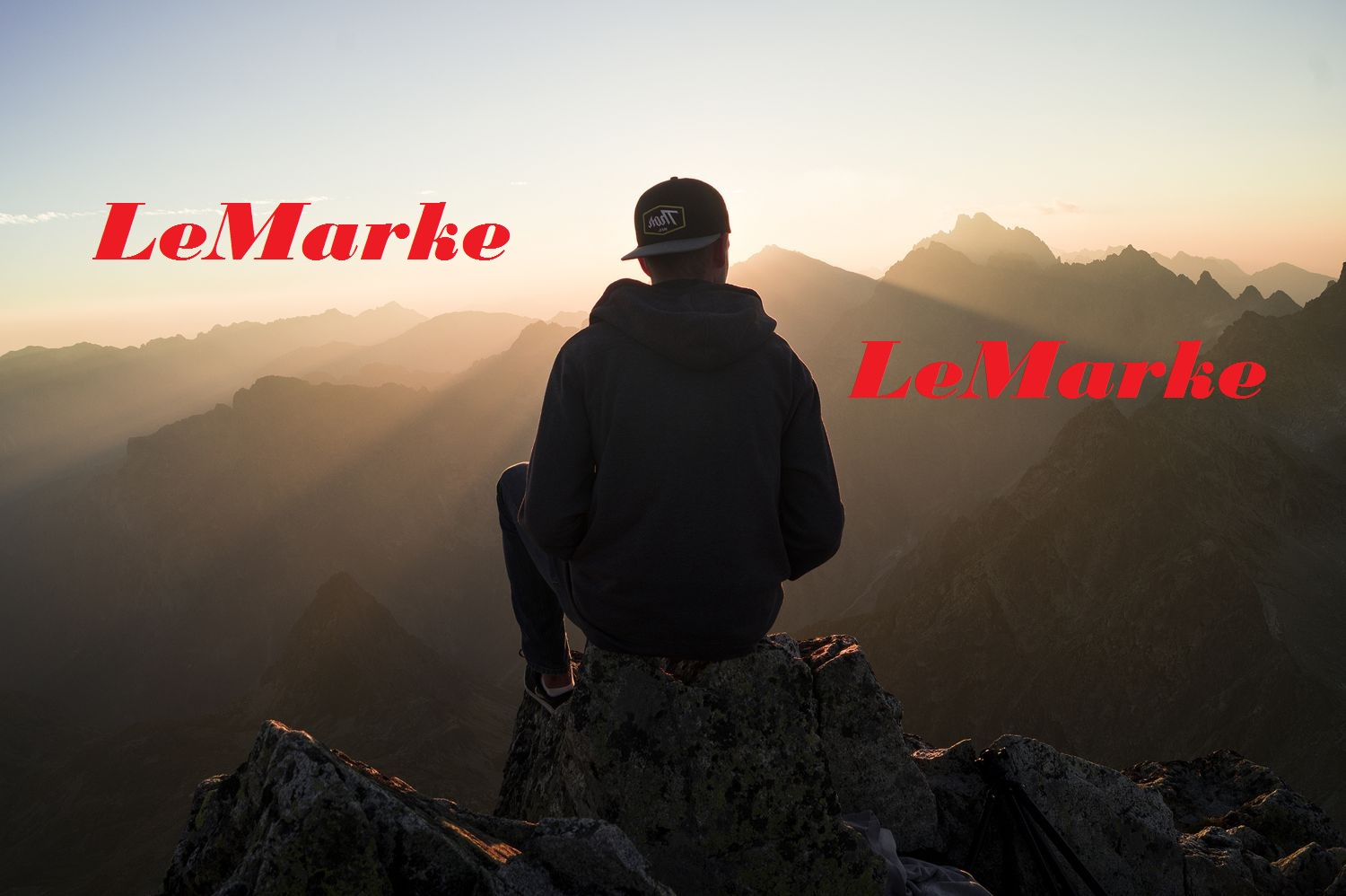 """LeMarke - """"Whats A Man To Do"""""""