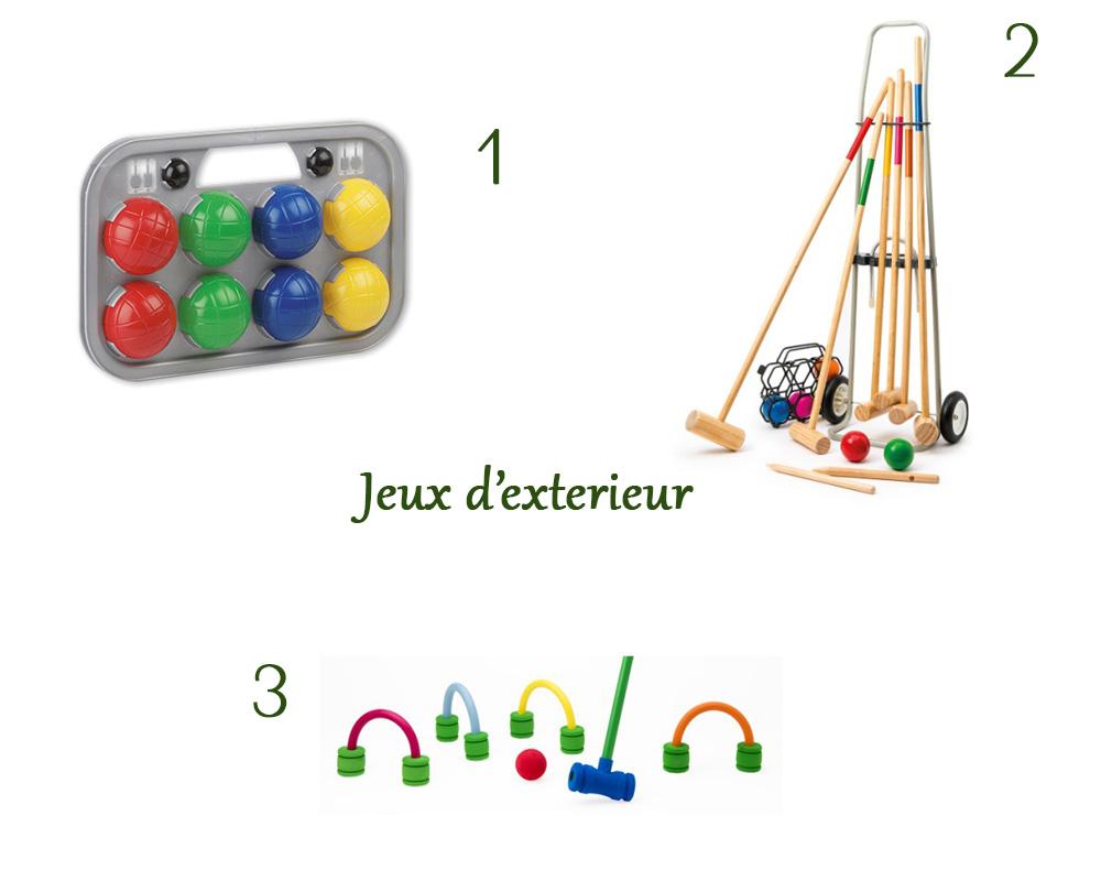 S lection de jeux d exterieur maman fatigu e et fatigante - Jeux exterieur 4 ans ...