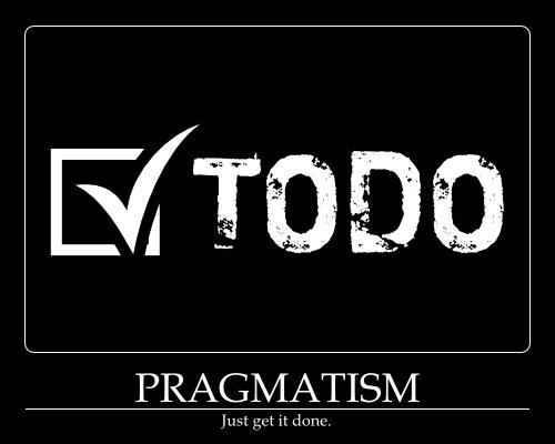 Why Idealism Needs Pragmatism