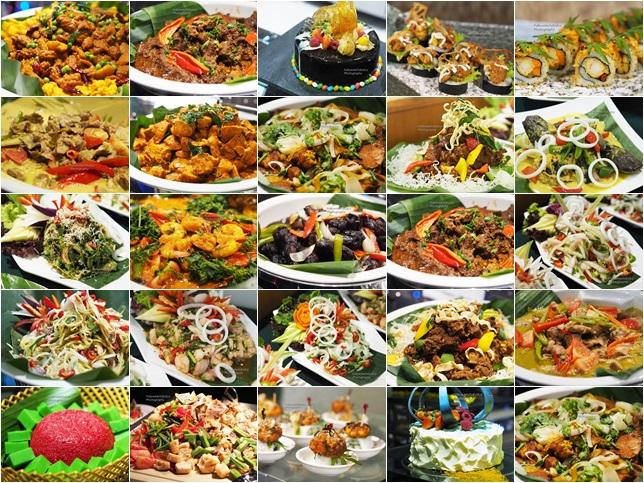 follow me to eat la malaysian food blog ramadan buffet 2016 at rh followmetoeatla blogspot com buffet around meteor crater buffet around mall of asia
