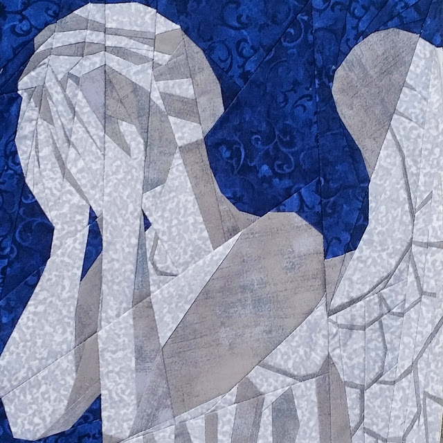Zodiac Stars - Weeping Angel