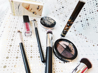Kolorówka od Revers Cosmetics - polskie, tanie, ale czy dobre kosmetyki?