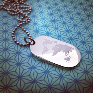One World med diamant