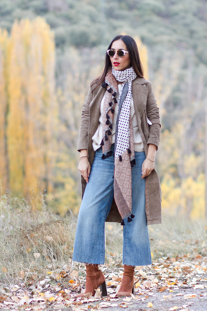 Bloggers influencers valencianas mejores looks ideas para vestir Zara Mango