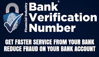 Easiest Way To Link Your BVN To Any Bank Account Without Going To Bank