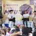 Audiência pública discute o combate da violência contra as mulheres, em Riachão do Jacuípe