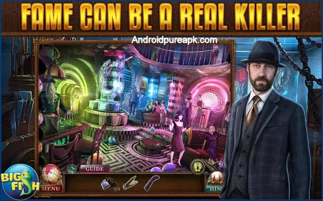 Final Cut: Fame Fatale (Full) Apk