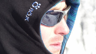 Mountain Sunglasses