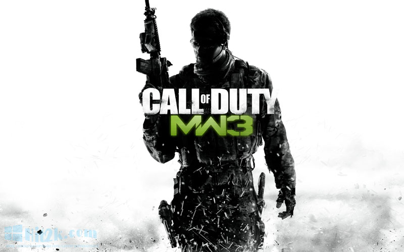 Call of Duty Modern Warfare 3 Fully Repack Full Version