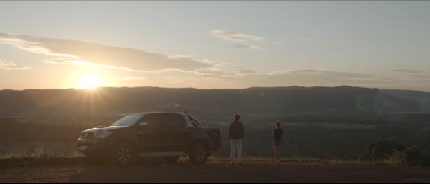 Assista agora ao trailer do filme Alaska