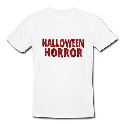 T-Shirt Horror Show