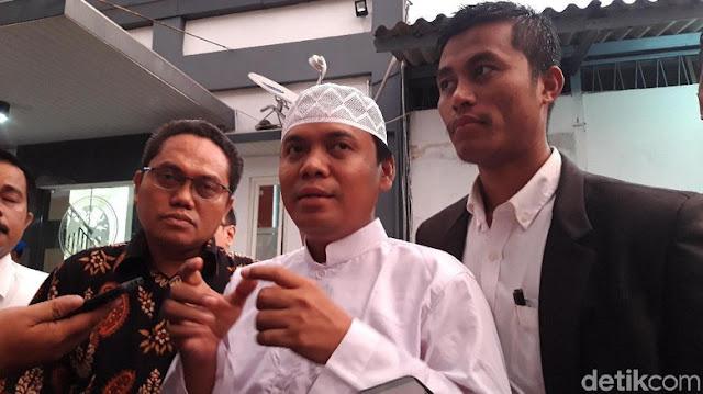 Gus Nur Jadi Tersangka, Ini Kata PCNU Surabaya