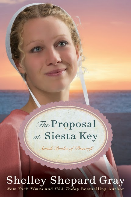 Review - The Proposal at Siesta Key