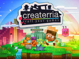 Download Free Createrria Craft your games Hack Unlimited Gems Unlimited Coins (All Versions)