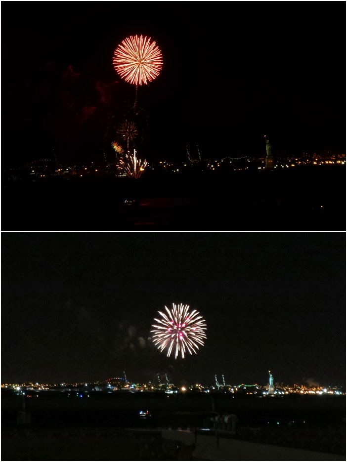 New York :: Silvester in New York City