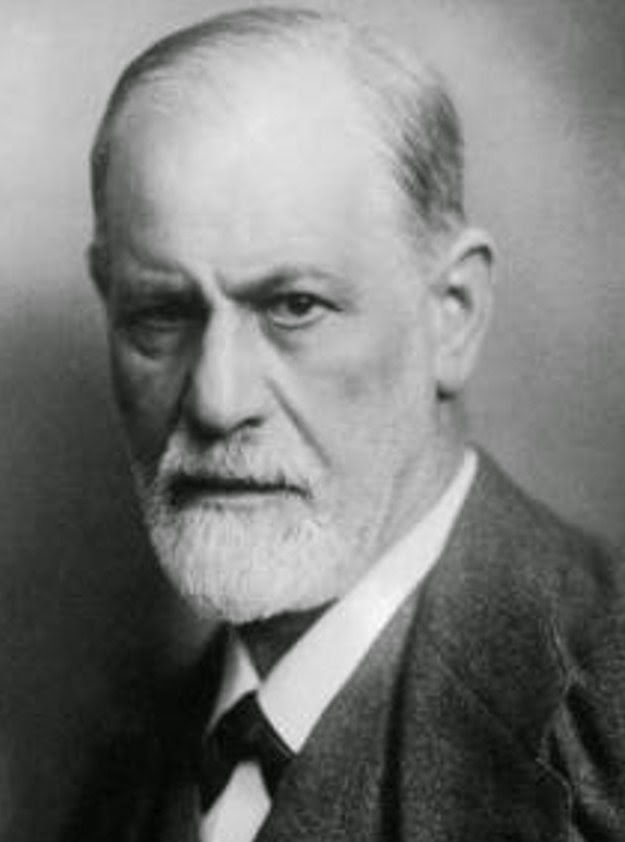 sigmund freud research on behavior View sigmund freud (psychology) research papers on academiaedu for free.