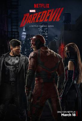 مسلسل Daredevil الموسم الثاني مترجم كامل مشاهدة اون لاين و تحميل  Daredevil_Season_2_Trio_Poster