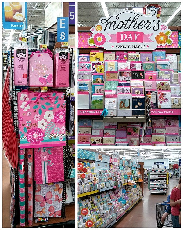 American Greetings at Walmart
