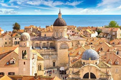 Que hacer y ver en Dubrovnik - Playas y murallas increibles en Croacia