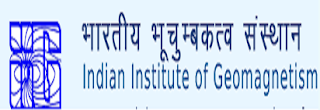 Indian Institute Of Geomagnetism Recruitment