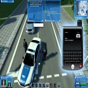 Police Man Simulator Game Free Download For PC