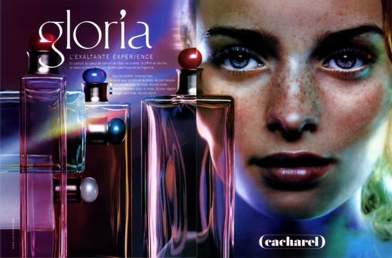 Zapachy :: Gloria Cacharel EDT