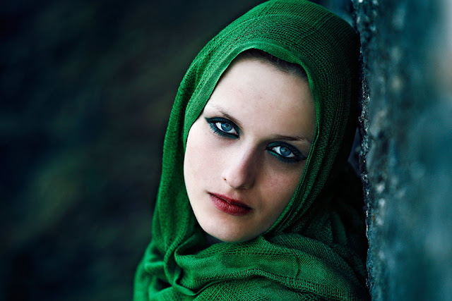 Best Portraits Of 2011 14