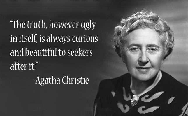 Novel Agatha Christie Kopi Hitam Pdf