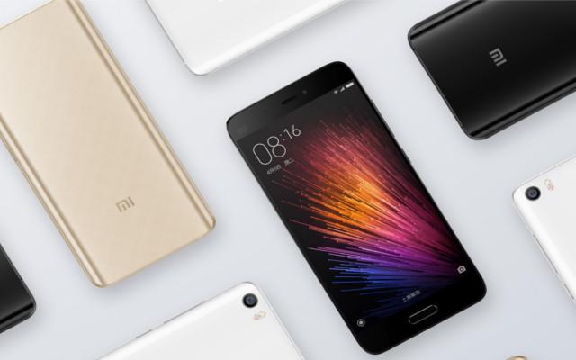 ¡Xiaomi Mi5 en rebajas por solo 314€ (limitado a 50 unidades)!