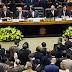 Ministro Dias Toffoli pede união dos Poderes e da sociedade para o desenvolvimento do País