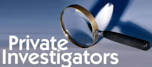 Private Investigators in Delhi India