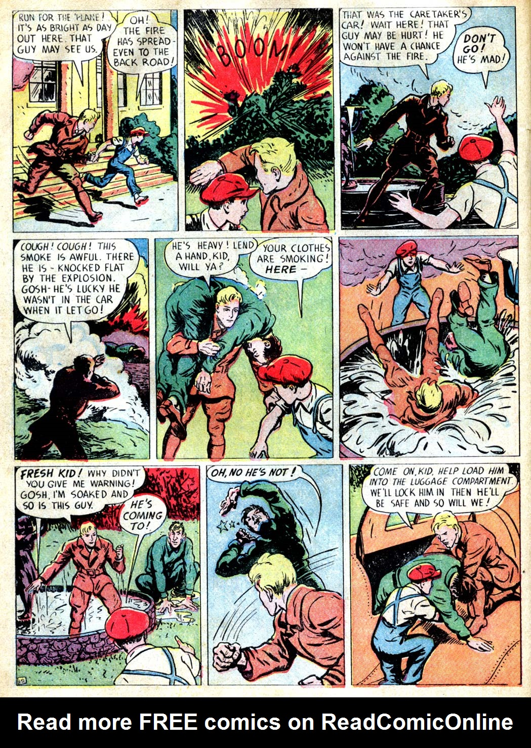 Read online All-American Comics (1939) comic -  Issue #5 - 40